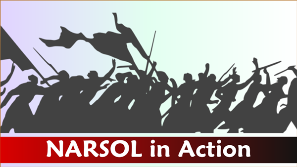 NARSOL in Action 3/2/2020: National Litigation Update