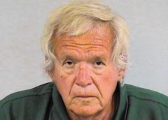 Hastert released from prison to sex offender treatment