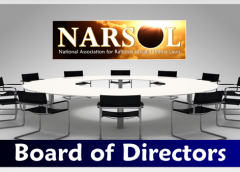 NARSOL seeking candidates for its Board of Directors