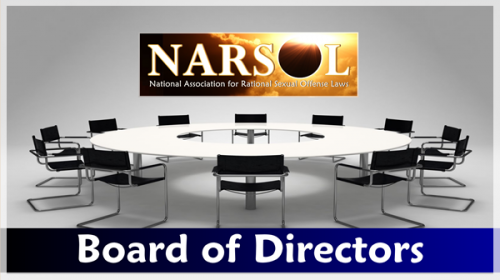 NARSOL seats two directors for new three-year terms
