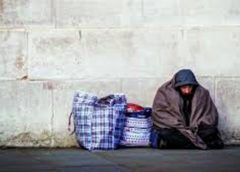Former offender told to choose between homelessness, reoffending