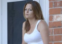 A young mother struggles with life on the sex offender registry