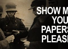 Need shelter from a ferocious storm? May we see your papers, please?