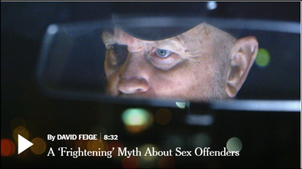 Breaking the 'frightening and high' myth