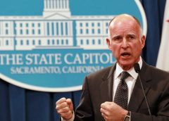 CA will soon end lifetime registration for some SOs under bill signed by Gov. Brown