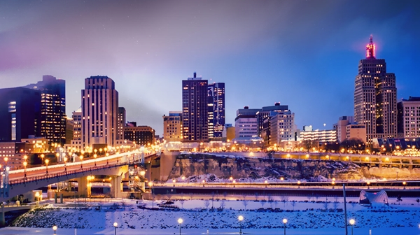 Registered citizen sues for the right to live in West St. Paul, Minnesota