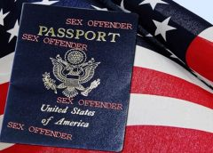 "Passport ""identifiers"" will not accomplish intended purpose"