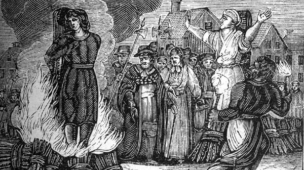 Sex registries as modern-day witch pyres