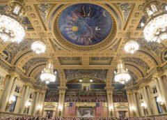 "Pennsylvania Legislature attempts to ""fix"" unconstitutional law"