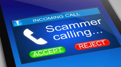 Scam update: Spreading its tentacles from sea to shining sea