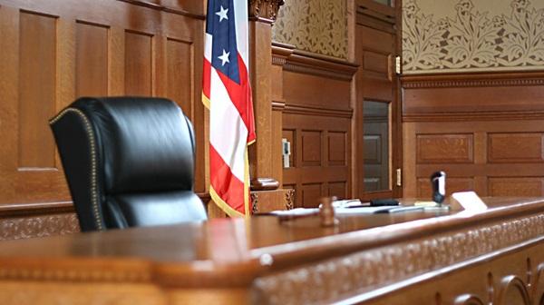 Warning: Integrity of judicial process at risk