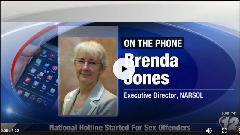 Grovetown sex offenders round-up prompts nationwide hotline