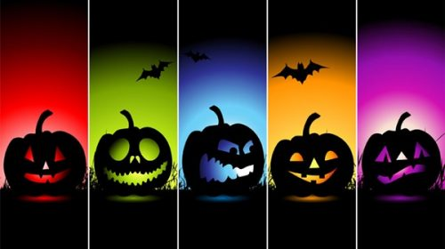 The official Halloween blog