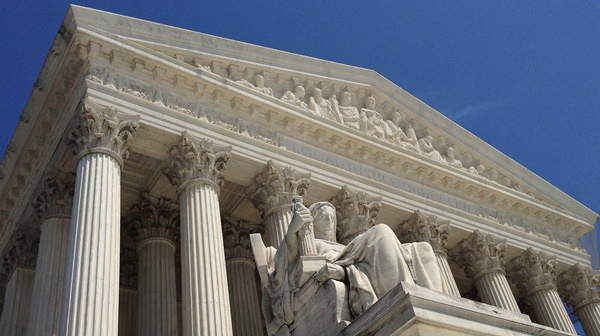NARSOL files amicus brief to Supreme Court, joins another