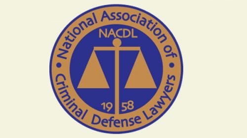 NARSOL attending defense lawyers' defending sex cases conference
