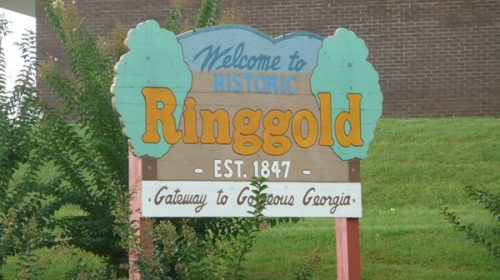 Ringgold, GA: A town with compassion