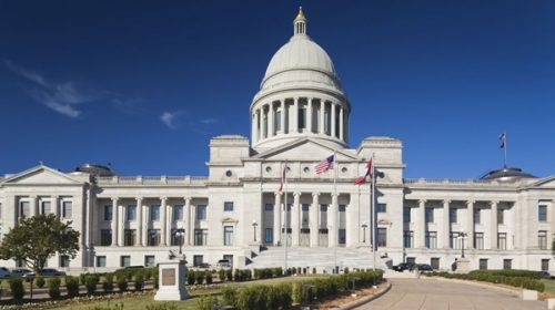 NARSOL'S Arkansas affiliate leader a regular at legislative sessions