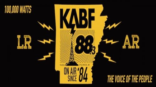 KABF's It Could Be You honored by Central Arkansas Coalition