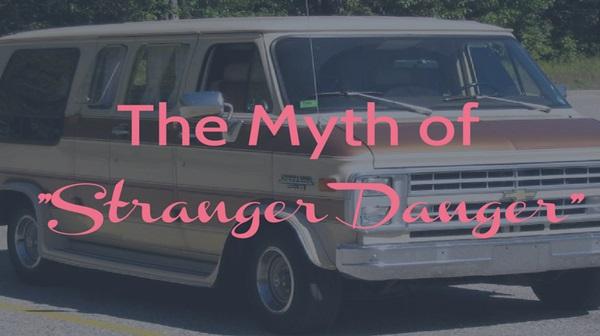 NARSOL speaks out against stranger-danger