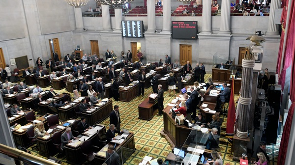 Tennessee legislation rips families apart