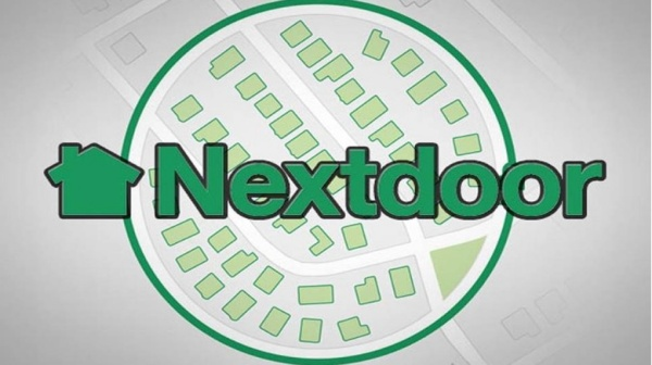 "Nextdoor.com hangs out ""Not welcome"" sign to those on the registry"