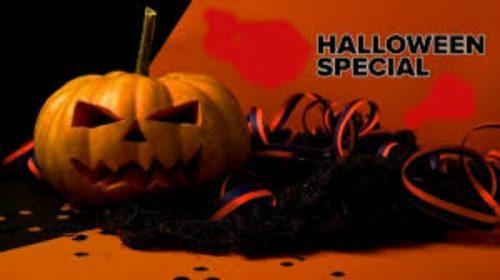 2019 Halloween Marathon: Don't miss it!