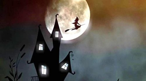Halloween myths? NARSOL, researchers say too many to count