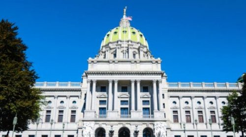 Registry facing test in PA Supreme Court
