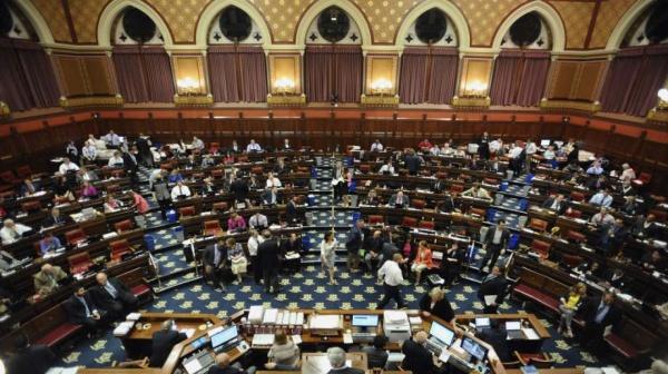 """It's an anti-discrimination bill that discriminates,"" says NARSOL's Connecticut advocate"