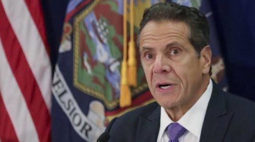 Gov. Cuomo's Social Media Proposal Does Not Make Those Sites Safer