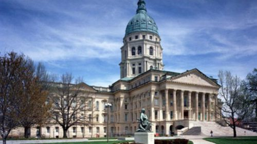 Kansas Legislature considers registry changes