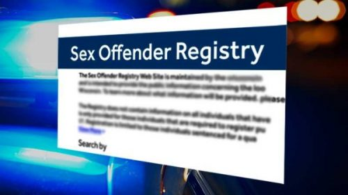"""Registry and other restrictions on """"sex offenders"""" serve punitive, not safety, purpose"""