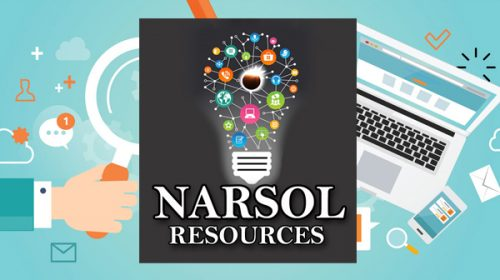 NARSOL launches new, independent resources website