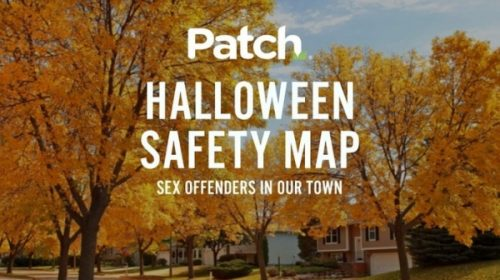CALL TO ACTION: Patch continues printing names of persons on sex offense registries