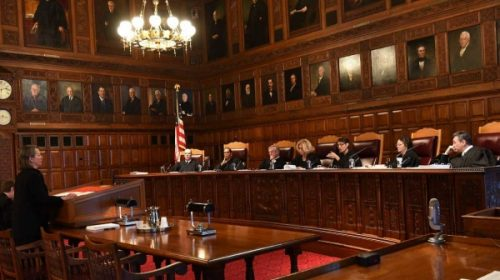 NY Court of Appeals says prison post-sentence detention is constitutional