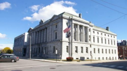 Maine Supreme Court Rules SORNA Ex Post Facto Punishment for Defendant