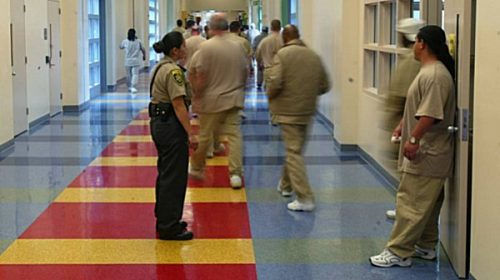 COVID-19 deaths rise at California state hospital