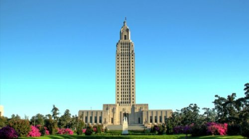 Louisiana legislative committee rejects marking registrants' driver's licenses