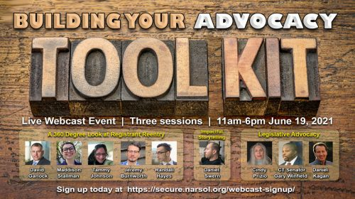 Building Your Advocacy Tool Kit