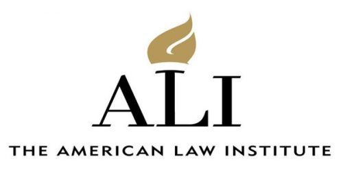 Prestigious American Law Institute recommends sweeping changes to registry, including no public dissemination