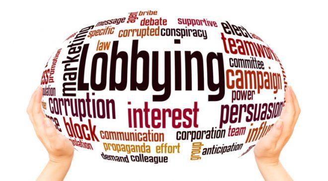Legislative Advocacy Isn't Just for Professional Lobbyists