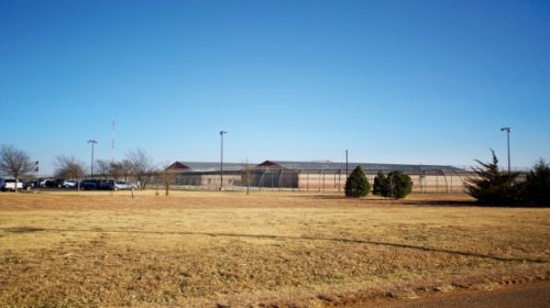 """Group fights the """"prison hell-hole"""" that is the Texas Civil Commitment Center"""